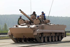 """BMP-3 (11) • <a style=""""font-size:0.8em;"""" href=""""http://www.flickr.com/photos/81723459@N04/9273780721/"""" target=""""_blank"""">View on Flickr</a>"""