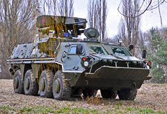 "BTR-4 (4) • <a style=""font-size:0.8em;"" href=""http://www.flickr.com/photos/81723459@N04/9281854327/"" target=""_blank"">View on Flickr</a>"