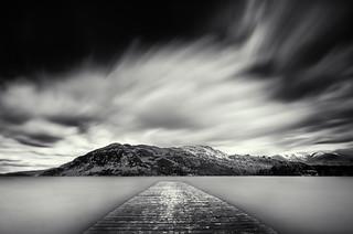 Caragh Lake View