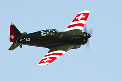 Morane Saulnier MS 406 (Sbastien Locatelli) Tags: plane canon airplane eos is aviation meeting 300mm airshow 7d ms duxford l usm ef f4 406 avion iwm arien saulnier flyinglegends 2013 morane sbastienlocatelli