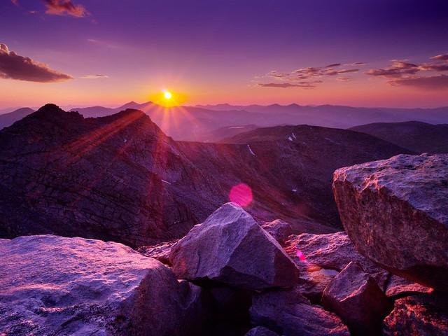 sunset landscape evans colorado olympus mount sunburst f2 12mm omd em5 mzuiko