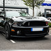 Ford Mustang Shelby GT500 Cobra @Make a Wish