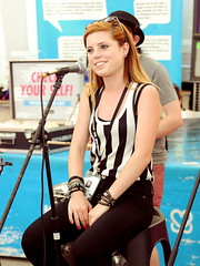Warped Tour 2013 Chicago: Echosmith (Acoustic Set) @ I Love Boobies Tent (1) (MasterPpv) Tags: music chicago photography concert tour warpedtour livemusic warped tent acoustic amphitheater concertphotography musicfestival tinleypark musicphotography livemusicfestival 2013 iloveboobies iheartboobies firstmidwestbankamphitheater masterppv i3boobies echosmith warpedtour2013 warpedtour2013chicago i3boobiestent iloveboobiestent iheartboobiestent