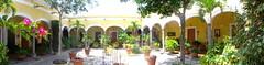 Panoramicas Casa de los Patios Hotel SPA Sayula (casadelospatios) Tags: de mexico hotel casa los y jalisco spa con hoteles sayula eventos tradicion tesoros patios disfruta haciendas casonas
