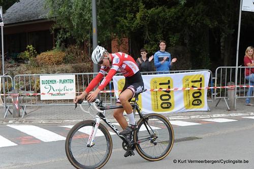 Steenhuffel nieuwelingen & juniores (432)