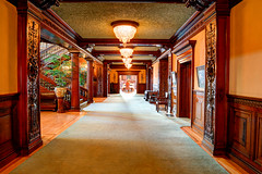 James Hill House Interior 1 (jkh328) Tags: jameshill 2012 fused