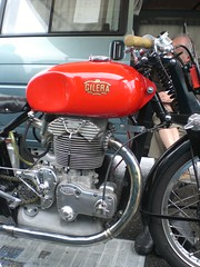 Gilera Saturno San Remo 500cc OHV (Michel 67) Tags: classic vintage motorbike antigua antiguas moto motorcycle hockenheim gilera ancienne motocicleta motorrad vecchia motocicletta motocyclette clasica vecchie clasicas motociclette motociclete classik motorcyklar motocyklar motociclettas motocicletti