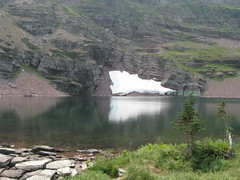 Friday Hike - Cobalt Lake