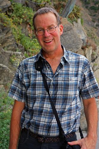 Dave il turista