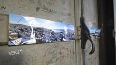 Grossmnster (Christine Amherd) Tags: city creativity schweiz switzerland cosmopolitan suisse ine zuerich weltstadt passionate  grossmnster  mypassion  grossstadt  zurich stadtzurich townzurich christinescreativityphotography christinesphotography