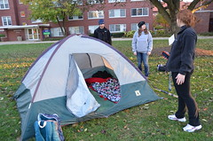 "Sleep Out on the Quad 2013 3 • <a style=""font-size:0.8em;"" href=""http://www.flickr.com/photos/52852784@N02/10536814773/"" target=""_blank"">View on Flickr</a>"