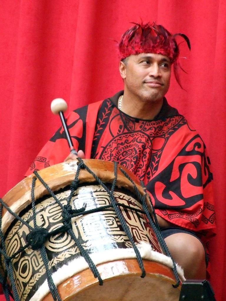 how to make tahitian dance costumes