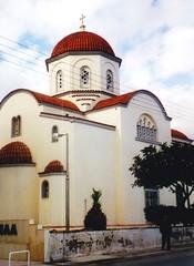 Crete church (bokage) Tags: church greece crete bokage