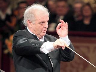 【视频】2014维也纳爱乐乐团新年音乐会