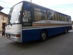 Genesis Transport Service Inc 81803 (MrRoadtrip_Researcher818) Tags: bus philippines terminal manila don province bosco pampanga bataan dau