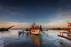 ShellSuite_CValley (AJoyRitual) Tags: port boat fishing pentax sigma batangas 1020mm wawa kx gbu