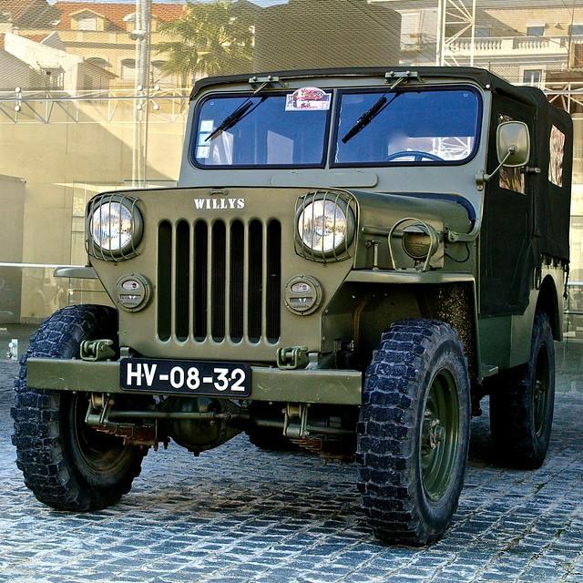 portugal jeep lisbon belem jeepwillys worldcars