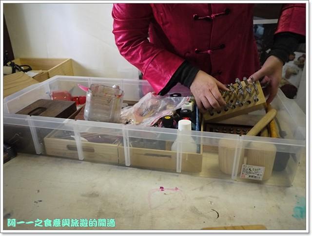 image271宜蘭傳藝中心皮雕DIY