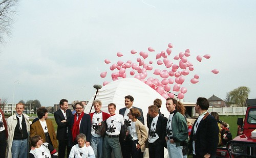 COC-campagne 1992