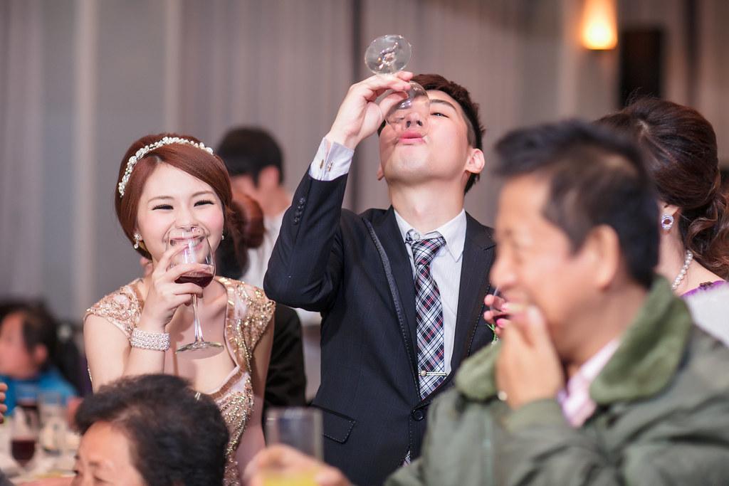 台北內湖麗庭 婚攝-II