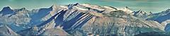 cheval blanc et tte de l'estrop depuis le chiran (Jo 0405) Tags: alpes nightscape panoramas montagnes canigou crins merdenuages brumes estrop paysagesnocturne