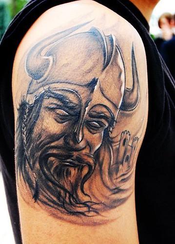 Tetovaže: Vikinzi