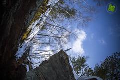 2014 Mawikwe Bay Ice Caves.  Apostle Islands National Lakeshore, Cornucopia, Wisconsin. (tmac2272) Tags: snow wisconsin canon us unitedstatesofamerica terry lakesuperior icecaves bayfield cornucopia eos6d apostleislandsnationallakeshore otherkeywords canoneos6d mawikwebay macvey canonef24105mm4lisusm tmac2272 httpwwwmacveycom