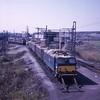 Wath upon Dearne Depot. (Kingfisher 24) Tags: england yorkshire wath railwayyard instamatic104 classes76313747