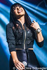 Becky G @ MTV Artist to Watch Tour, Royal Oak Music Theatre, Royal Oak, MI - 03-02-14