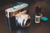 Contessa LK (MMortAH) Tags: film zeiss 35mm nikon 14 sigma ikon ilford fp4 30mm tessar d90 contessalk