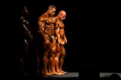 Waiting on the side (HardieBoys) Tags: australia melbourne vic bodybuilder culturismo ifbb culturista ifbbbodybuildingbodybuilder