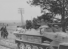 "Sd.Kfz. 251/10 Ausf. A 37-mm gun PaK 35/36 • <a style=""font-size:0.8em;"" href=""http://www.flickr.com/photos/81723459@N04/13098633274/"" target=""_blank"">View on Flickr</a>"
