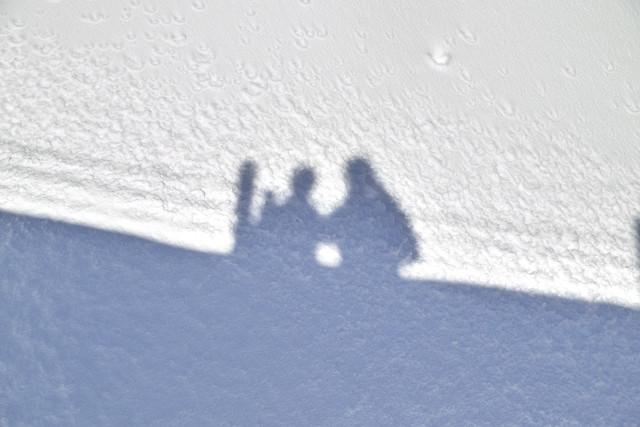 A Snowy Scene (4)