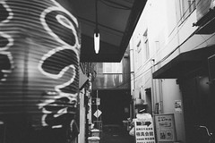 (Stanley*) Tags: leica bw japan m asakusa japon nipon 35mmf2 summicronm ズミクロン typ240
