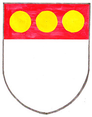 Russell of Dyrham Arms