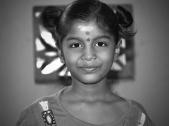 (Nithi clicks) Tags: poverty portrait baby india cute girl beauty face childhood smiling rural hair asian happy hope pretty village child sad looking sweet outdoor expression indian traditional homeless ngc innocent poor posing innocence littlegirl hairstyle tamilnadu helpless hopeless hopeful facialexpression expressionsexpressive