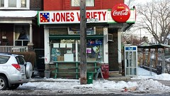 20140203_155613 v2 (collations) Tags: toronto ontario architecture documentary vernacular streetscapes builtenvironment cornerstores conveniencestores urbanfabric varietystores