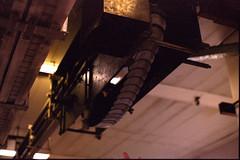 Conveyor-Loop - Impossible Open-Day 2014 (Minolta X500, DM Paradies 400-1600) (baumbaTz) Tags: film netherlands analog project polaroid 50mm factory tour minolta atl may ishootfilm mai epson analogue enschede dm analogphotography iso1600 2200 niederlande impossible kodakfilm 2014 paradies c41 filmphotography jobo fpp v500 x500 rebranded filmisnotdead autolab vuescan analoguephotography minoltax500 iso4001600 epsonv500 dmparadies400 impossibleproject tetenalcolortecc41kit filmphotographyproject atl2200 joboautolabatl2200 20140502 impossibleprojectopenday2014
