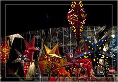 0394-ESTRELLAS PARA TODOS EN BASILEA (Suiza) (-MARCO POLO-) Tags: navidad nocturnas