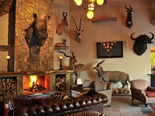 South Africa Hunting Safari - Eastern Cape 11