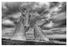 """Kelpies HDR SFX 2 • <a style=""""font-size:0.8em;"""" href=""""http://www.flickr.com/photos/40272831@N07/14133465983/"""" target=""""_blank"""">View on Flickr</a>"""