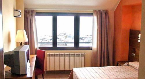 Hotel Magic Pas 4* (Pas de la Casa) - Andorra