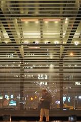 (LMerson) Tags: nyc newyork black photography streetphotography wallstreet downtownny whitebwnikon50mmnight