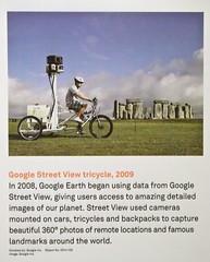 Google Tricycle (picqero) Tags: london history technology transport unusual alltypesoftransport