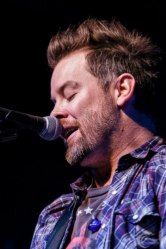 David Cook - January 2, 2015 - Sioux City