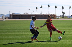 "RSL-AZ U-15/16 vs. Real So Cal • <a style=""font-size:0.8em;"" href=""http://www.flickr.com/photos/50453476@N08/16211075290/"" target=""_blank"">View on Flickr</a>"