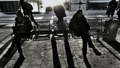 München: Warten auf die S-Bahn