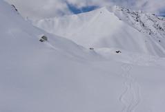 Belle Plagne (happy.apple) Tags: winter snow france geotagged skiing savoyalps rhnealpes belleplagne champagnyenvanoise mcotlaplagne skiing2015