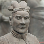 "Terracotta Army // 兵馬俑<a href=""http://www.flickr.com/photos/28211982@N07/16524315342/"" target=""_blank"">View on Flickr</a>"