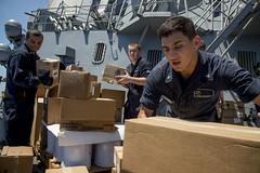 160510-N-MJ645-064 (U.S. Pacific Fleet) Tags: navy underway deployment southchinasea ddg93 usschunghoon greatgreenfleet